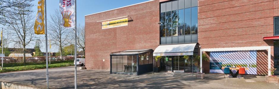 Willkommen bei Zonwering Industrie Winterswijk – Niederlande